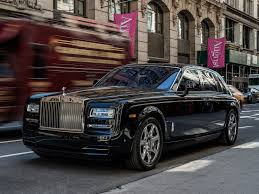 roll royce ghost all black rolls royce phantom vii review photos business insider