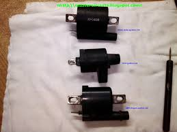 info manual testing motorcycle cdi ignition coil