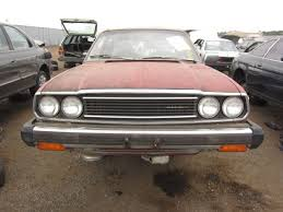 vintage honda accord junkyard find 1980 honda accord sedan the truth about cars