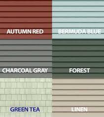 Nu Look Home Design Windows 2013 New Siding Colors Rm Pena Windows