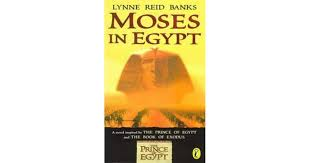 moses egypt inspired prince egypt book