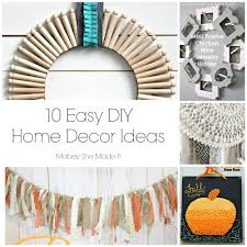 do it yourself home decor projects smart do it yourself home decor projects hy easy diy home decor