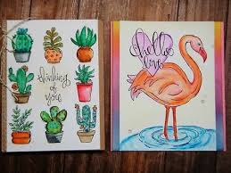 water color cards watercolor cards sss may 2017 card kit animation 1 kit 10