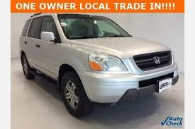 2005 honda pilot issues used honda pilot for sale special offers edmunds