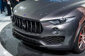 maserati suv smaller maserati to compliment levante planned