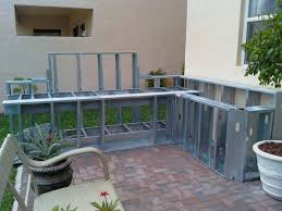 how to build a outdoor kitchen island home design how to build outdoor kitchen island lofty vaulted
