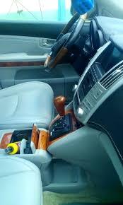 lexus cars in nigeria registered nigerian used lexus rx330 sky blue year 2005 autos