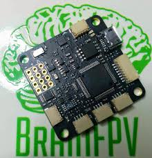 Cool New Electronics Building And Crashing Brainfpv Cool New Board Using Tau Labs