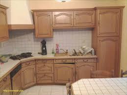 repeindre un meuble cuisine relooker cuisine en chene gallery of description cuisine with avec
