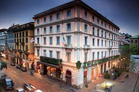 grand hotel et de milan italy booking com