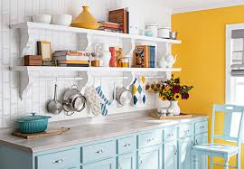 Open Shelves Kitchen Design Ideas by 13 Kitchen Design U0026 Remodel Ideas