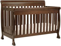 Baby Cache Heritage Lifetime Convertible Crib White by Baby Bed Essentials