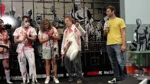 Carl Walking Dead Halloween Costume Walking Dead Zombie Costume Event