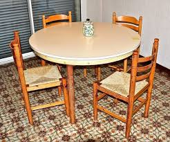 table de cuisine ronde achetez table ronde de occasion annonce vente à gély du fesc
