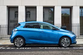 renault leasing europe new 2017 renault zoe z e 40 on sale for 18k by car magazine