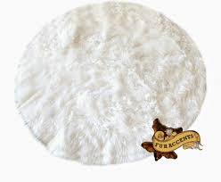 Shabby Chic Area Rugs White Area Rugs Defaultname Defaultname Nuloom Silas Shag White