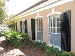 types of shutters exterior shutter styles