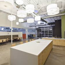 Office Ceiling Lights Modern Architects Office In New Delhi India The Elliptical Ceiling