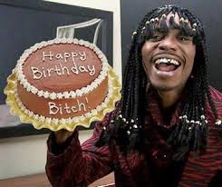 Happy Birthday Bitch Meme - dave chappelle birthday tribute in gifs firstandmonday inspired