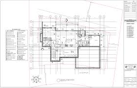 Home Design Drawing by West Coast Contemporary Home Design Mountain Home