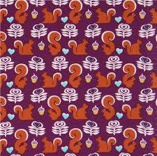squirrel wrapping paper michael miller fabric modes part 2