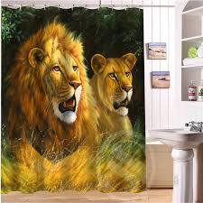 Detroit Lions Shower Curtain Compare Prices On Bath Lions Online Shopping Buy Low Price Bath