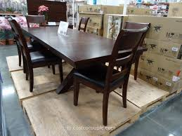 Costco Dining Room Sets Dining Sets Costco In Room Decor 11 Sooprosports