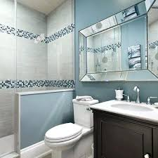 grey bathrooms decorating ideas black and white blue and grey Grey And Black Bathroom Ideas