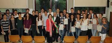 gobetti bagno a ripoli diploma premiato per 34 studenti sttoscana