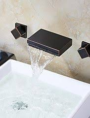 Bathroom Waterfall Faucet by 25 Best Waterfall Taps Ideas On Pinterest Bathroom Waterfall