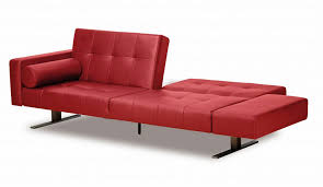 red leather sofas for sale vanity creative of red leather sleeper sofa 1108 at