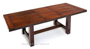 wooden work solid wood refectory table rustic dining table farmhouse