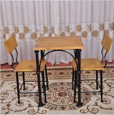 american table and chairs american pastoral wrought iron tables and chairs cafe bar restaurant