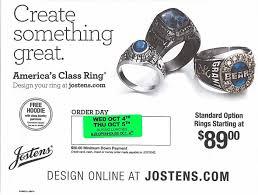 jostens design contest jostens class ring days smore newsletters