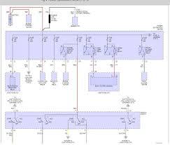 2001 dodge caravan fuse box wiring diagram schematics