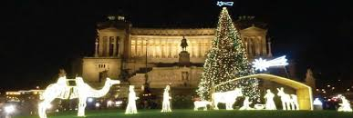 a visit to rome for for christmas and new year 2014 15 a guide