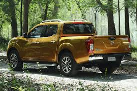 nissan truck 2015 all new nissan frontier gets tougher for global pickup truck