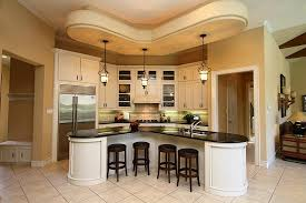 Kitchen Drop Ceiling Lighting Adorable Kitchen Drop Ceiling Lighting Decoration Ideas At Wall