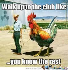 Rooster Meme - i got a big rooster by robotzombie13 meme center