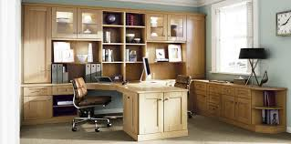 Home Office Shelving by Fitted Home Office Furniture That Makes Work A Pleasure