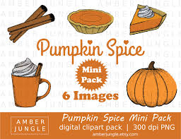 Pumpkin Spice Frappuccino Bottle by Spice Pictures Clip Art 23