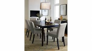 Leather Dining Room Chairs by Barrel Dining Room Chairs Ode To The Crate Barrel Sasha Chair