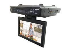 under cabinet tv ebay