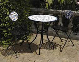 Better Homes And Gardens Wrought Iron Patio Furniture Round Outdoor Patio Furniture