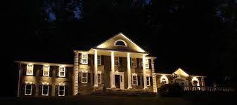 Landscape Lighting Atlanta - why hire an outdoor lighting company in atlanta this summer