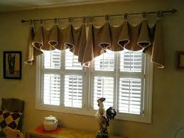valance ideas for kitchen windows creative of kitchen valance ideas kitchen window valance ideas image