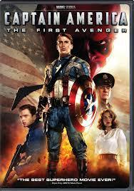 amazon com captain america the first avenger chris evans tommy