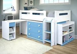 savannah storage loft bed with desk white and pink white loft bed with desk white loft bed with desk and storage