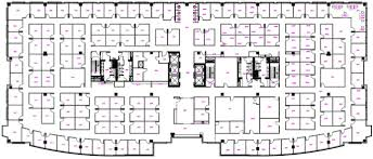 open space floor plans maintaining privacy in open spaces
