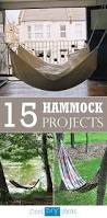 15 gorgeous hammock projects that you can make yourself diy